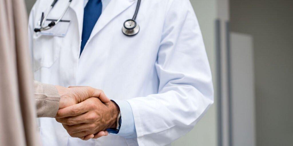 Ética en la práctica médica