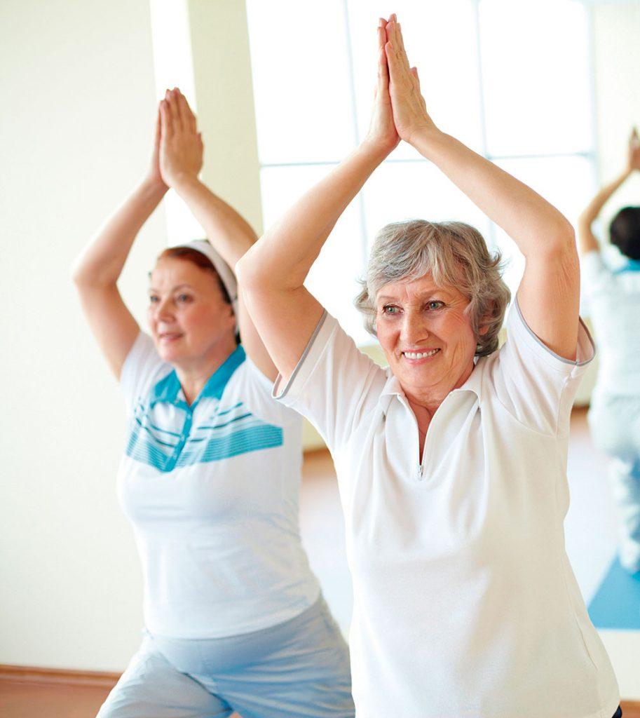 Importancia de la salud física