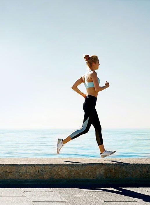 El rol del ejercicio en la salud cardiovascular