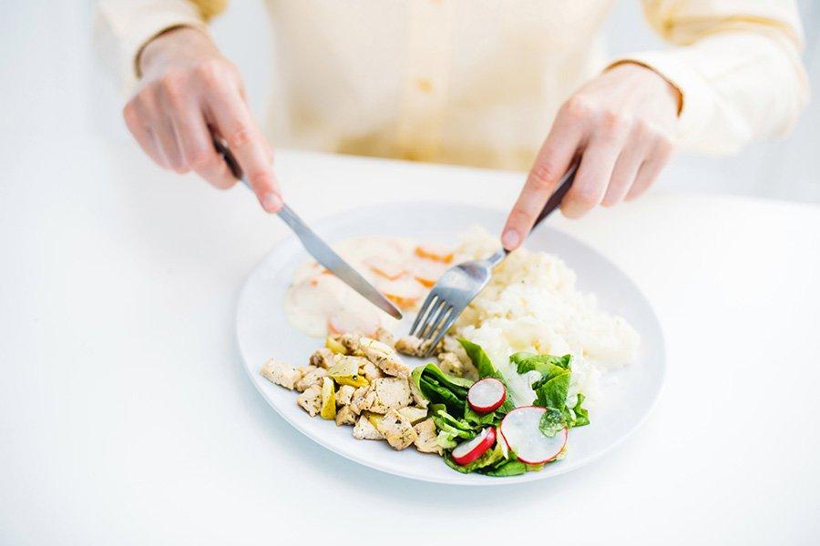 comer adecuadamente fortalece nuestro sistema inmunológico