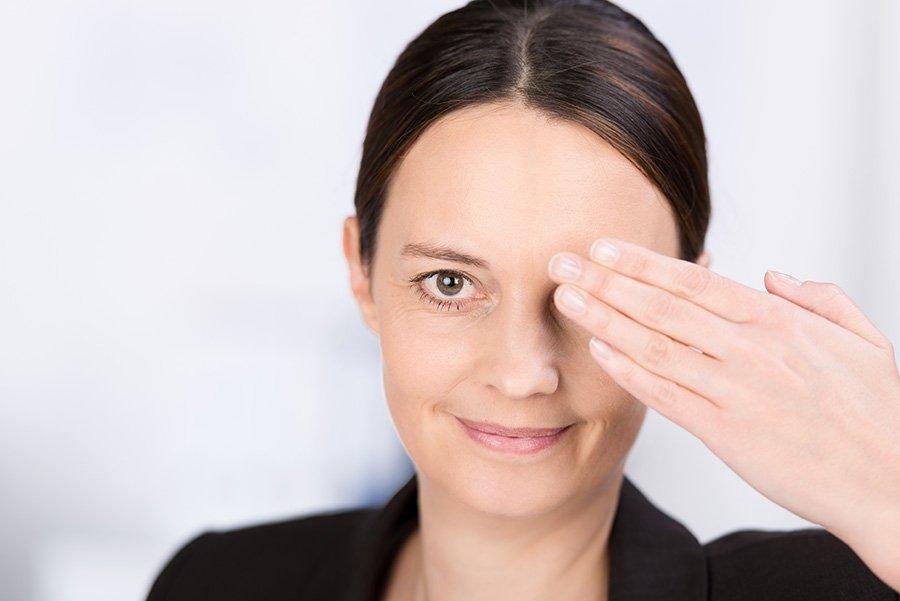 Cirugía refractiva, cura la miopía, astigmatismo e hipermetropía