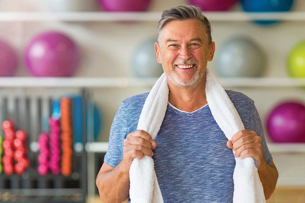 Apalutamida reduce el riesgo de muerte en pacientes con cáncer de próstata