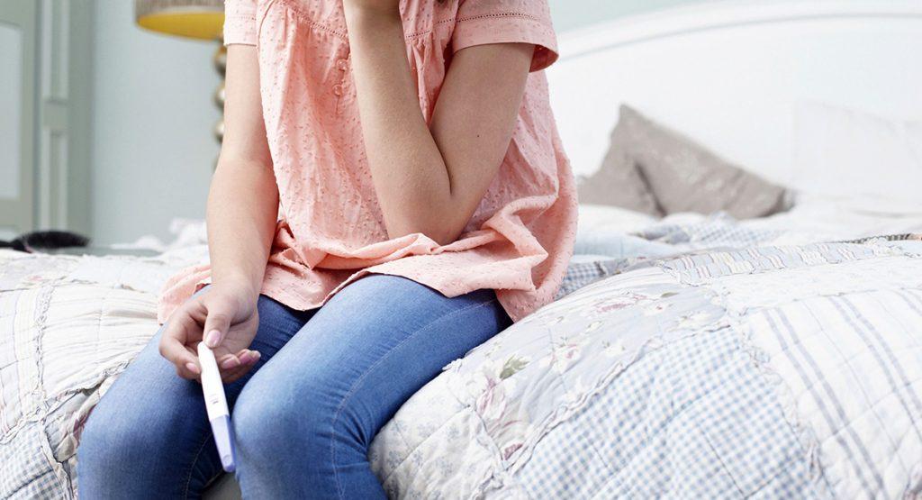 ¿Cómo prevenir el embarazo en la adolescencia?