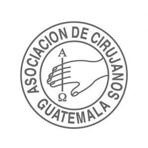 Asociación de cirujanos de Guatemala
