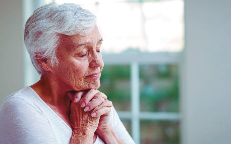 Gerontología y personas adultas mayores