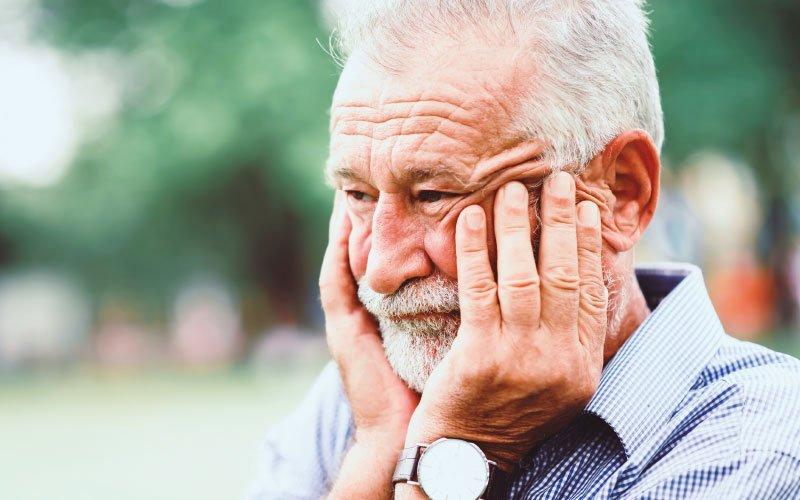 Fragilidad en el adulto mayor
