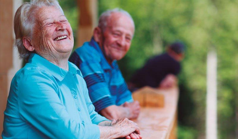 Historia de la geriatría y gerontología