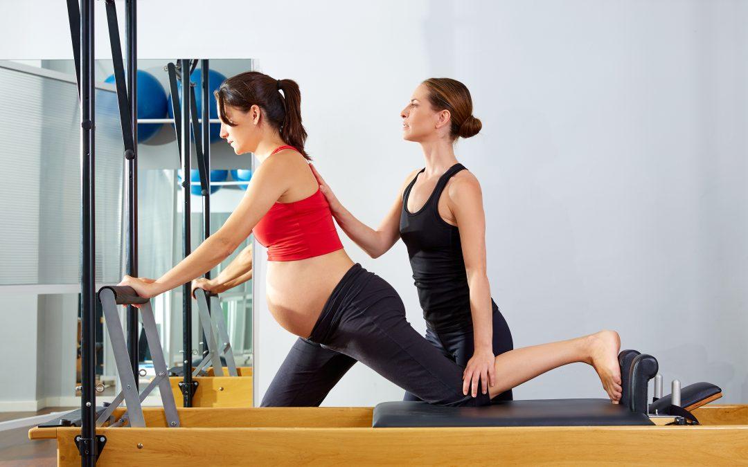 El método Pilates Reformer