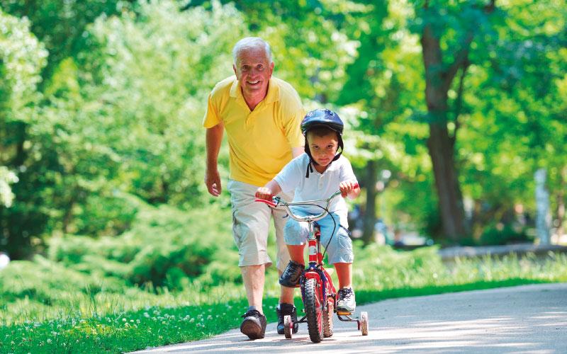 Prevención y trasplante pulmonar en adultos mayores