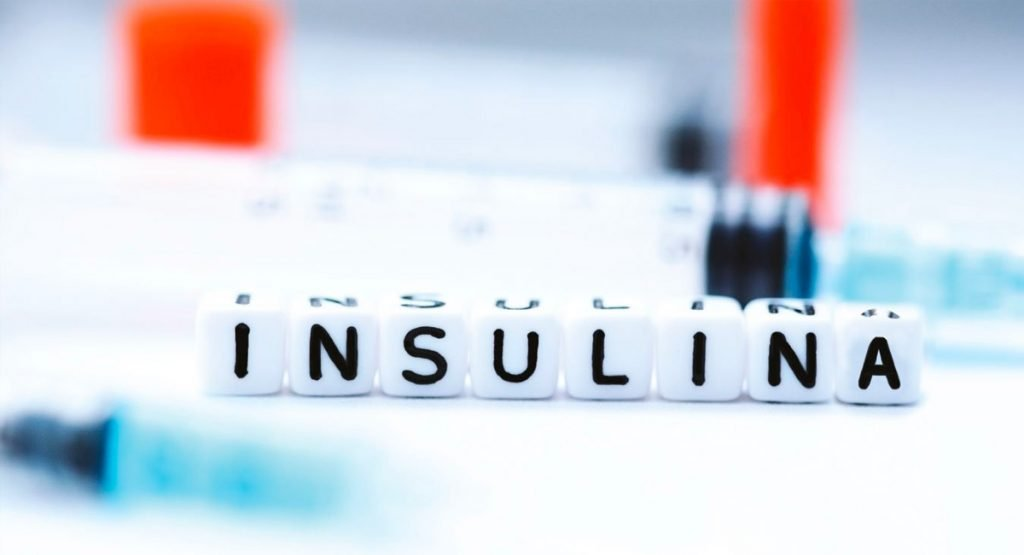 Insulinas Modernas