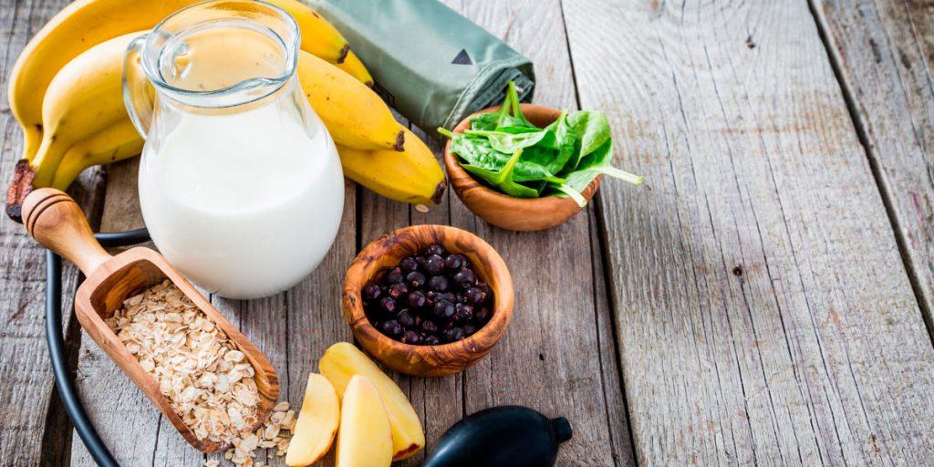 Alimentación en la Hipertensión