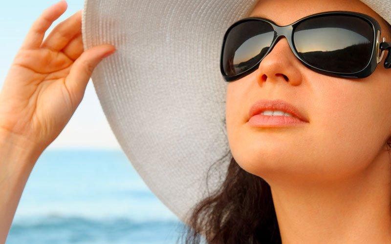 Podemos prevenir el fotoenvejecimiento