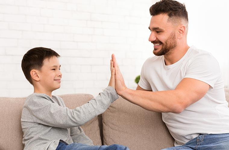 ¿Cómo apoyar a mis hijos en tiempos de COVID-19?