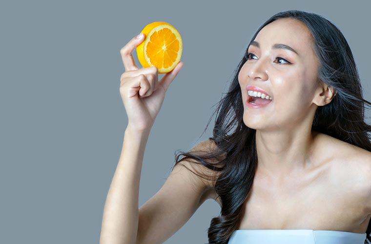 La función de la vitamina C