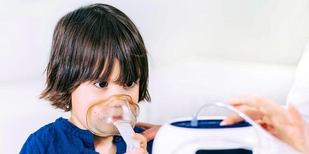 Alergia en Pediatría