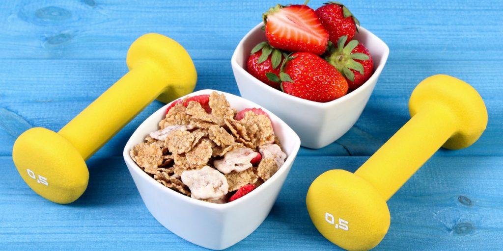 Importancia de combinar ejercicio y nutricion