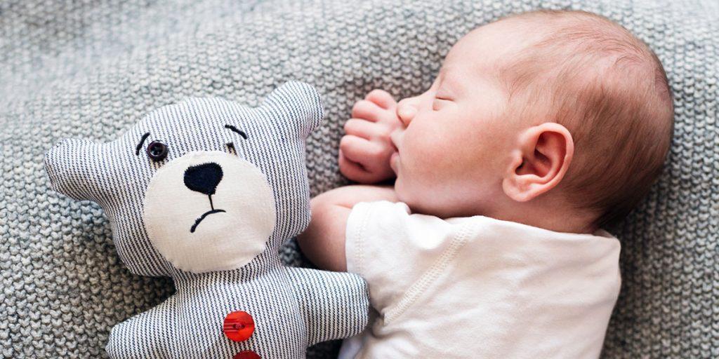 Estrés antes de nacer