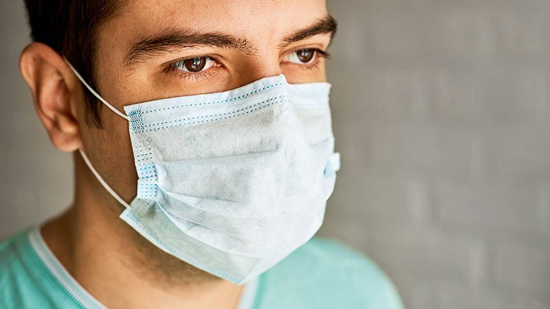 El Estrés en la pandemia Covid-19