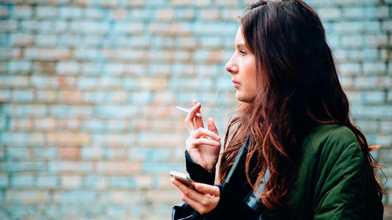 Fumadores y sus nuevas opciones