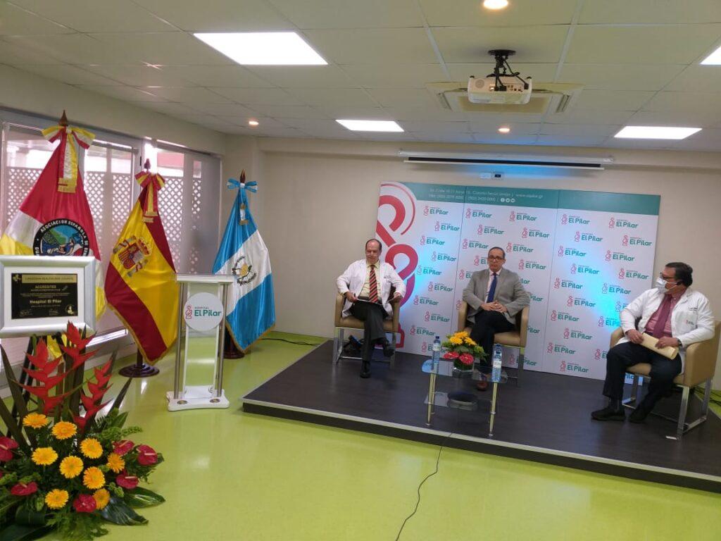 El Pilar Canadian Healthcare Council