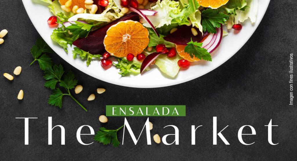 Ensalada The Market