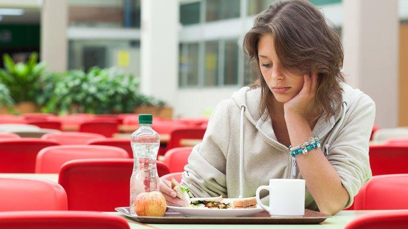 Desafío emocional ante el cambio de hábitos alimenticios