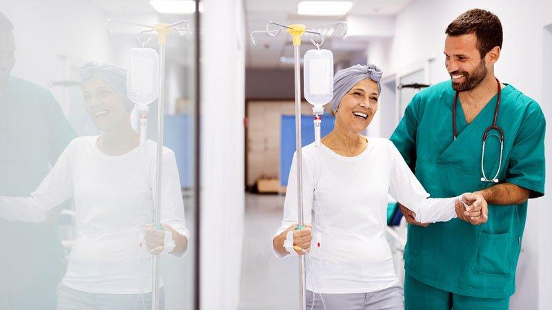 Prevención y detección temprana de cáncer de mama