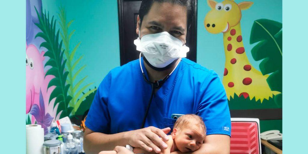 Virus Sincital respiratorio ¿Una simple gripe?