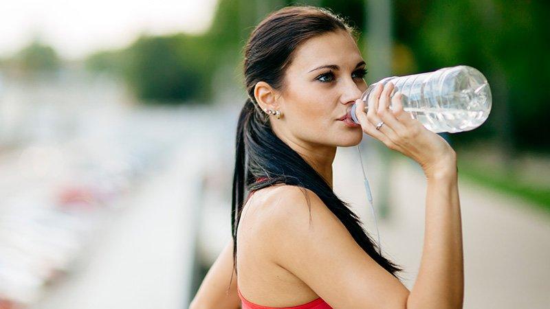 Lo que tal vez no sabes del agua