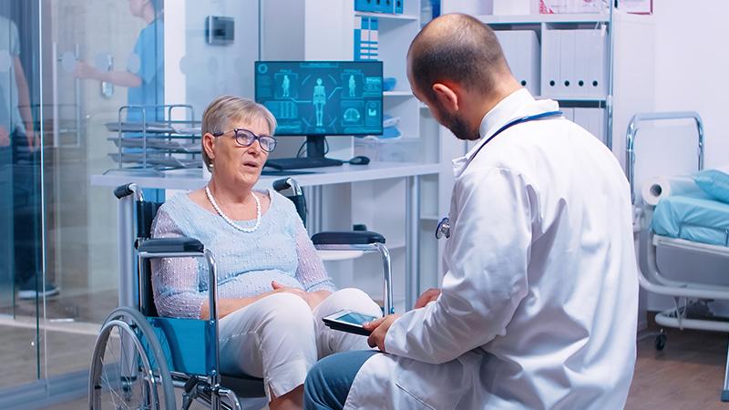 Parkinson, segunda enfermedad degenerativa más frecuente