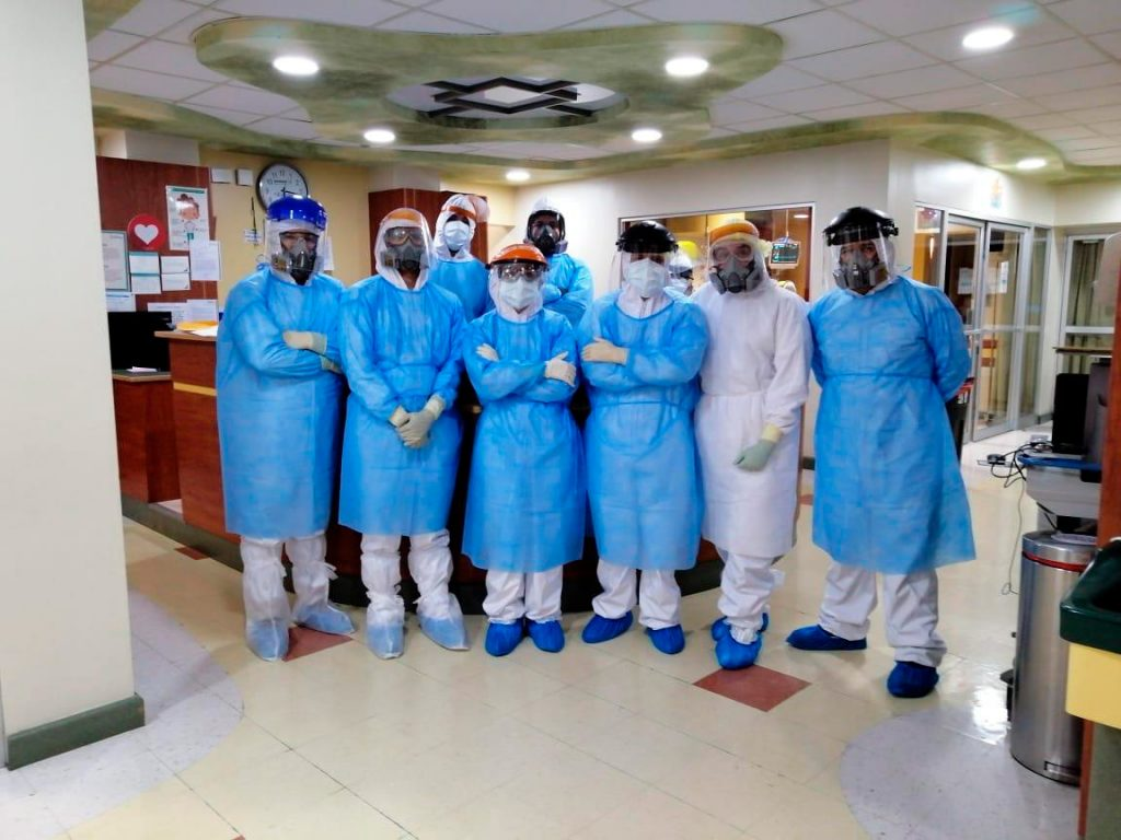 Hospital El Pilar logra la certificación Applus