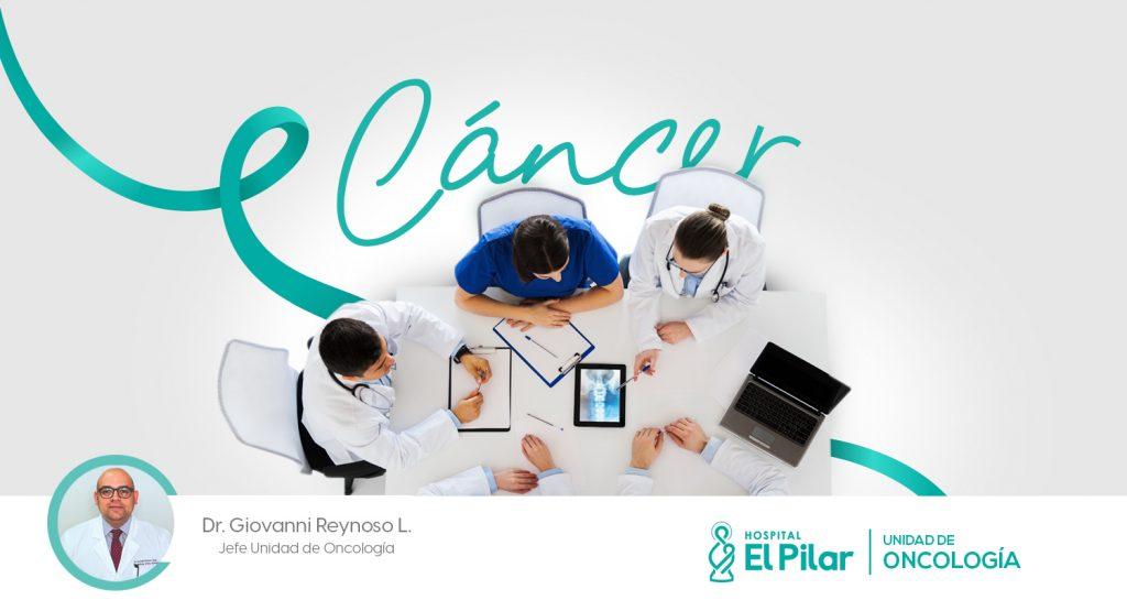 Abordaje multidisciplinario en pacientes con cáncer