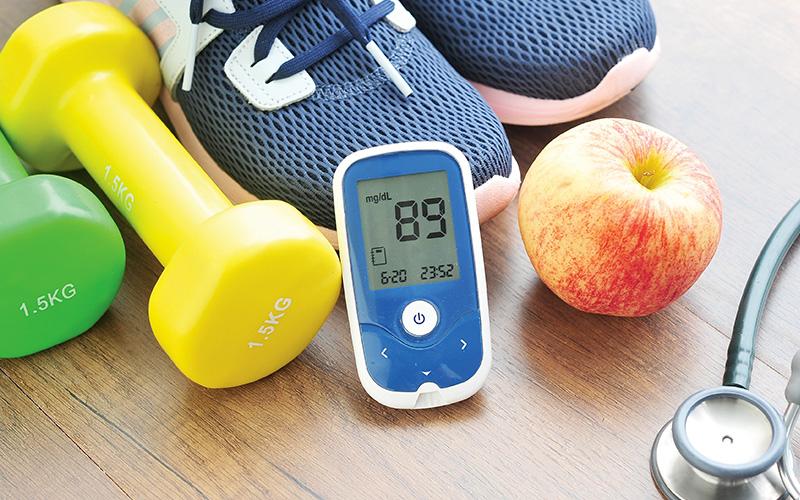 Complicaciones crónicas de la diabetes mellitus tipo 2