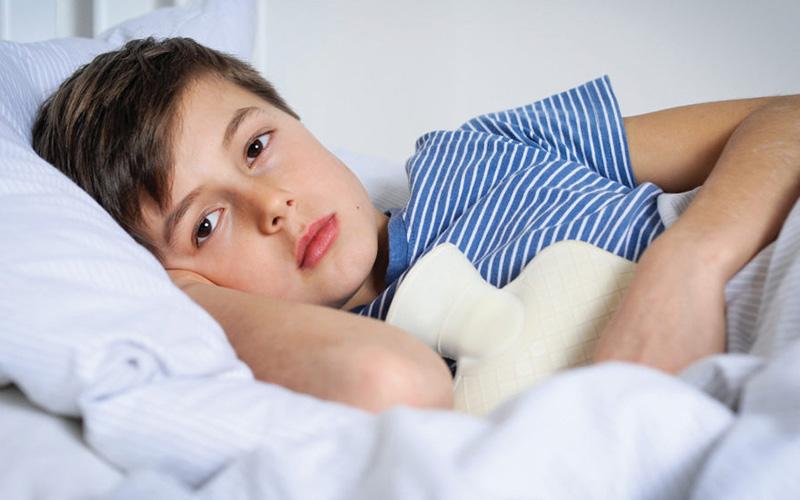 Infecciones asociadas con la hipoglucemia