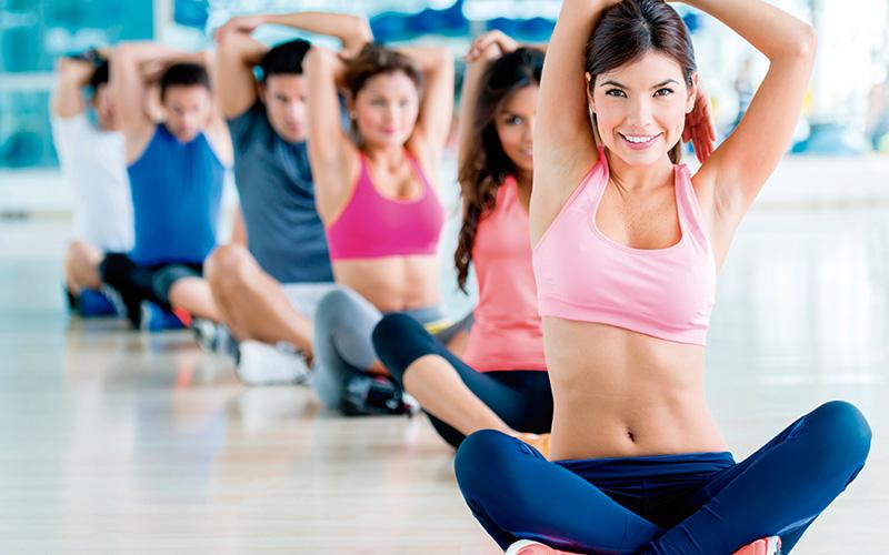 El ejercicio tiene múltiples efectos benéficos sobre la salud en general