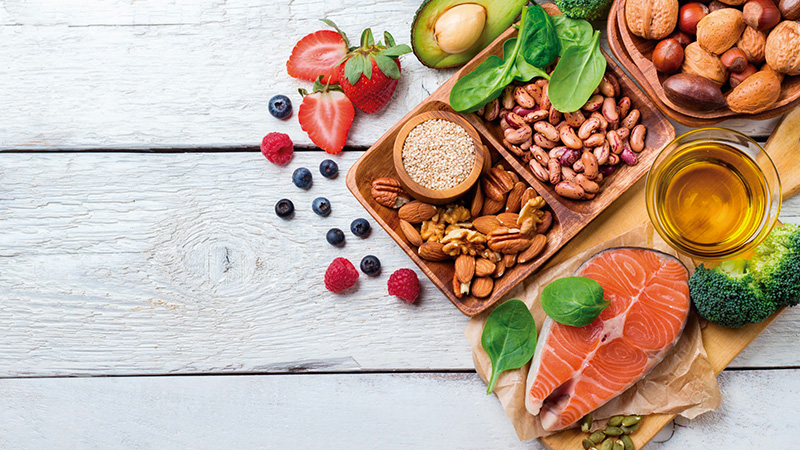 plan alimenticio la pérdida de peso
