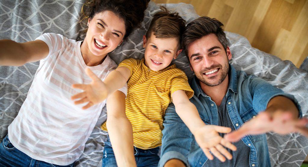 Guía práctica para la educación sexual en la familia