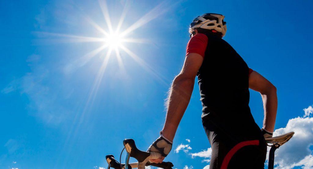 Fotoprotección en el deporte