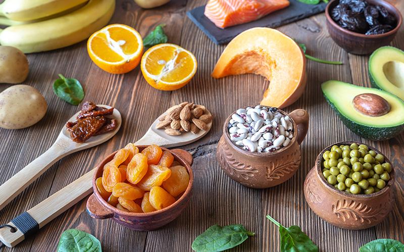 Recomendaciones dietéticas y nutricionales para la Hipertensión Arterial