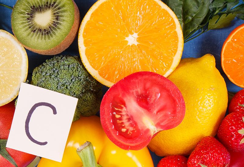 frutas y hortalizas que tengan color rojo o naranja