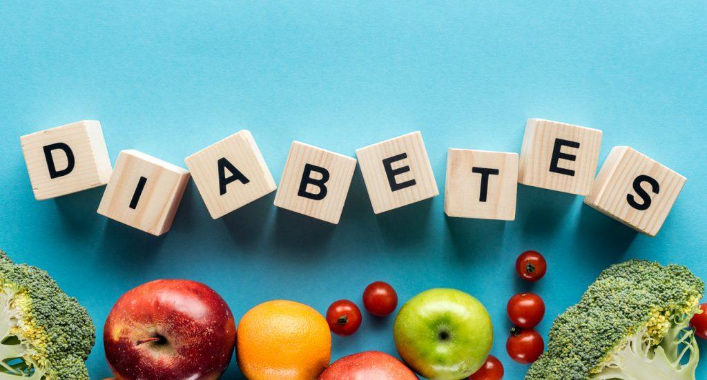 Tratamiento nutricional para el control de la Diabetes