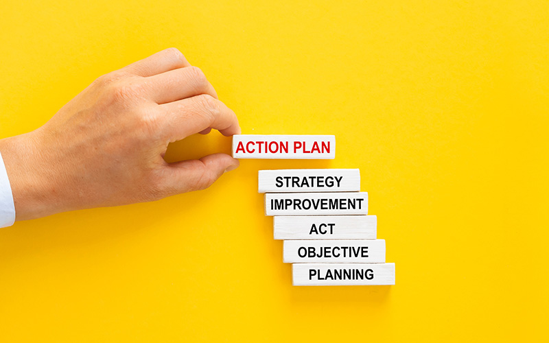 Planeación estratégica: análisis del entorno