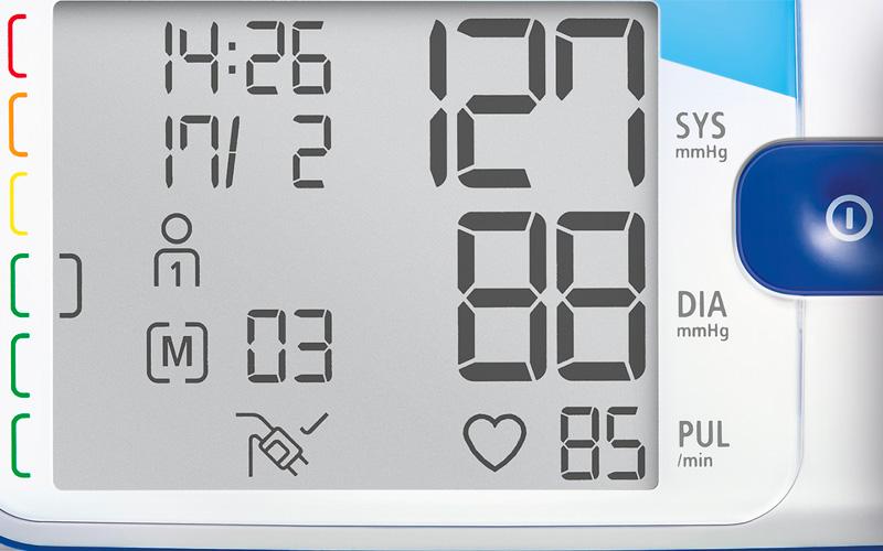 Valores normales hipertensión arterial