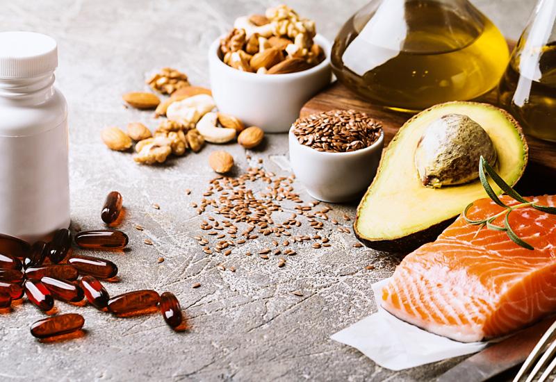Alimentación saludable para el tratamiento de Hígado Graso