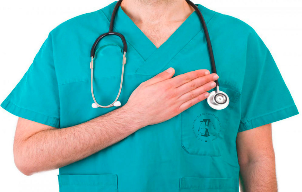 Médico Neumología Guatemala