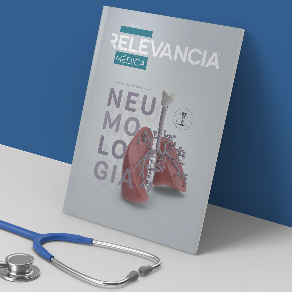 Edición Especial de Neumología