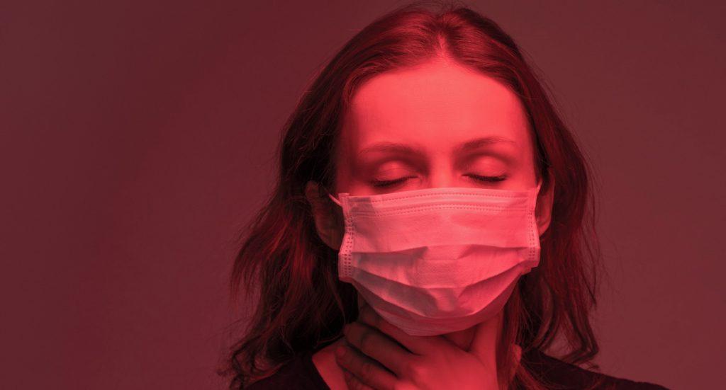El impacto en la salud, posterior a infección por COVID-19