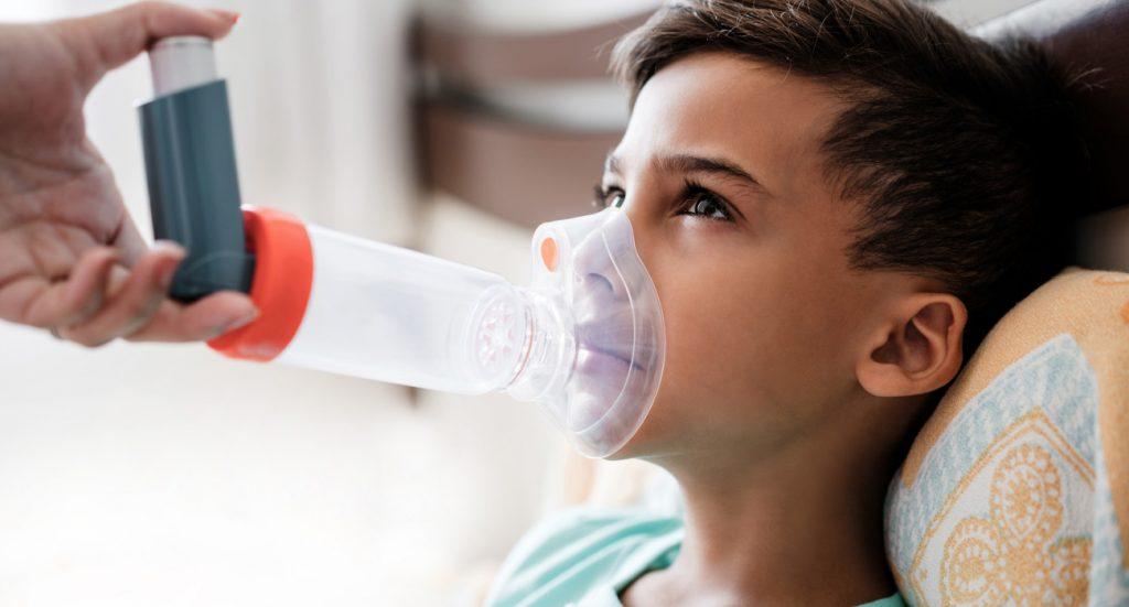 Terapia inhalada: lo que necesito saber