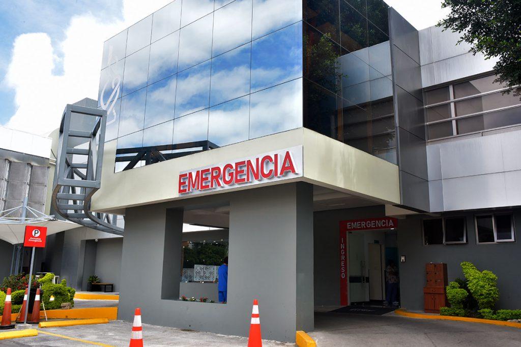 Hospital El Pilar preparado ante cualquier emergencia