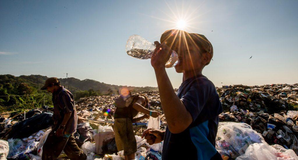 Día Mundial de la Tierra: no tenemos un planeta B